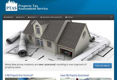 Property Tax Assessment Service